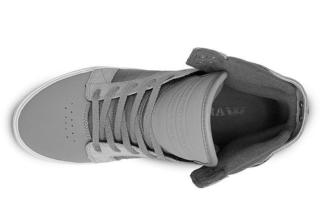 Supra Skytop Cool Grey 7 1