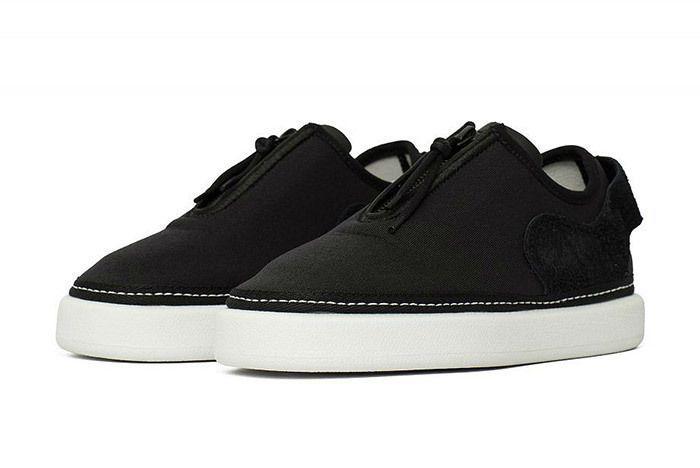 Adidas Y 3 Comfort Zip 1
