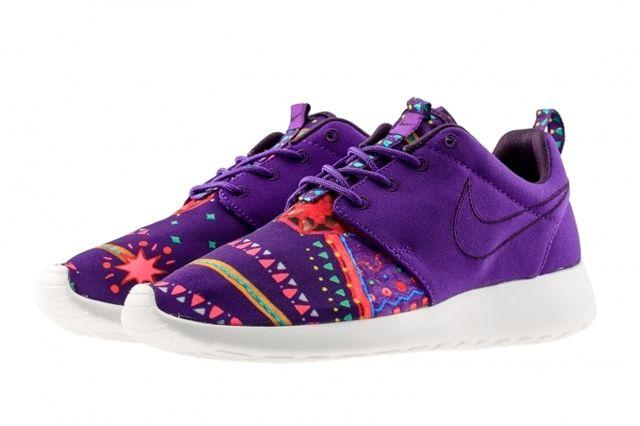 Nike Roshe Run Mp Qs Moypup 1