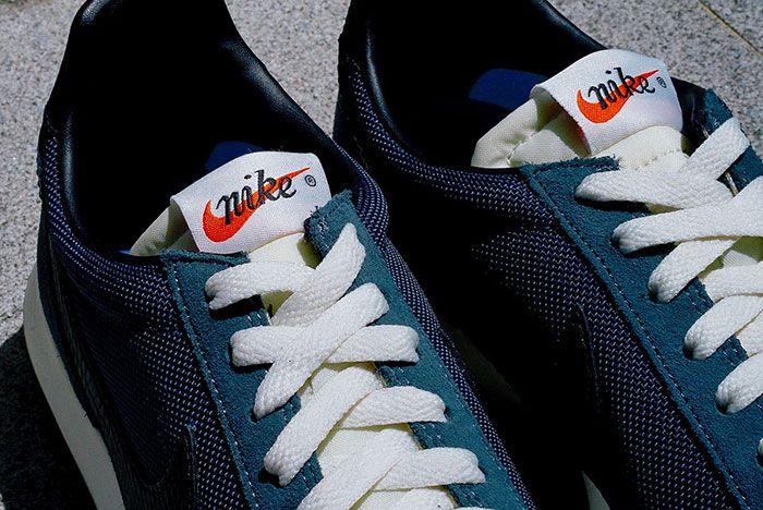 Nike Roshe Daybreak Nm Blue White 3