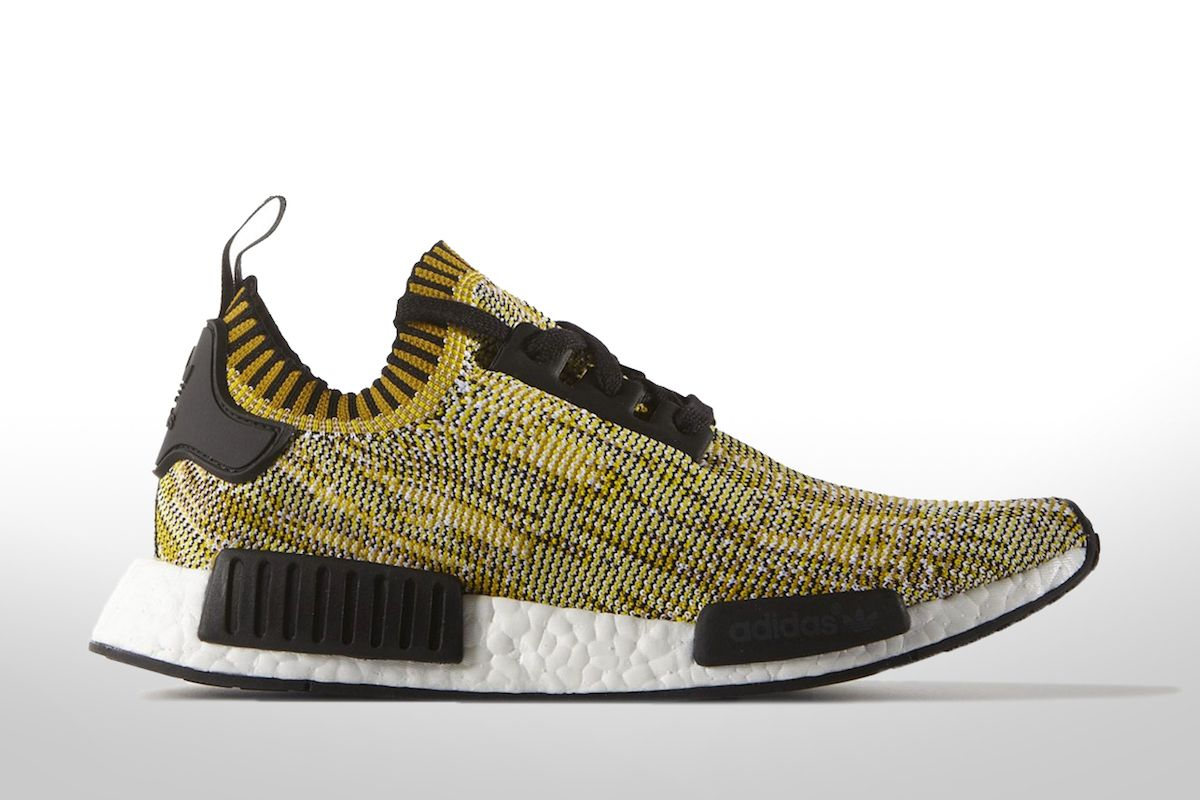 Adidas Nmd 2016 Releases