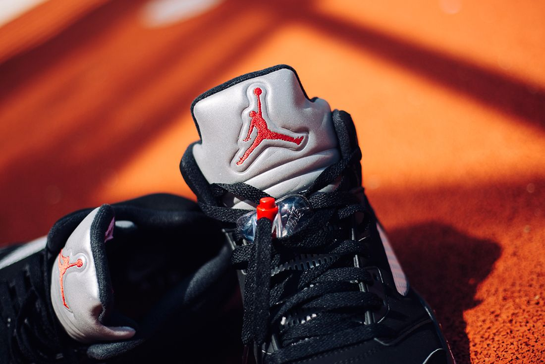 July 15 2016 Air Jordan 5 Retro Blackmetallic 201629