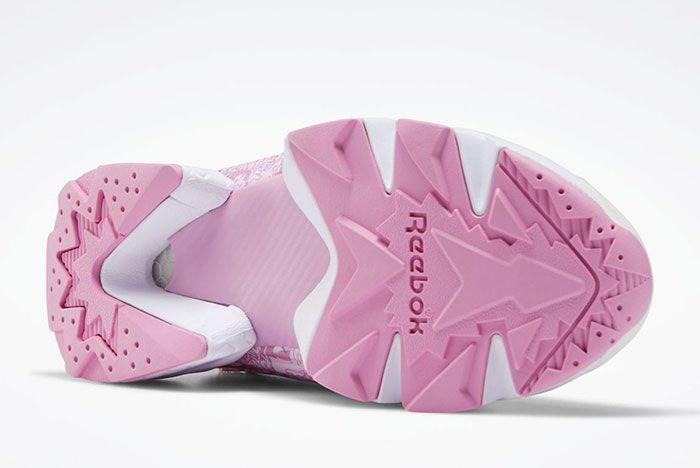 Reebok Instapump Fury Pink Eh0971 Sole