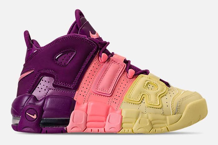 Nike Air More Uptempo Gs Release Date 1
