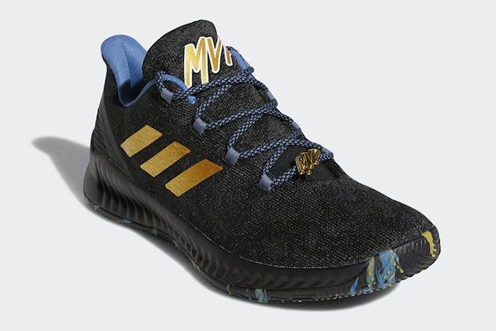 Adidas Harden Vol 2 Mvp 5