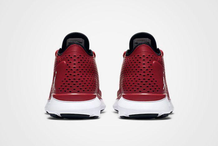 Jordan Flow Redblack 4