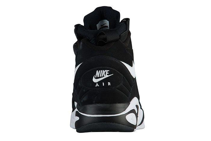 Nike Aor Maestro 2 Black 4