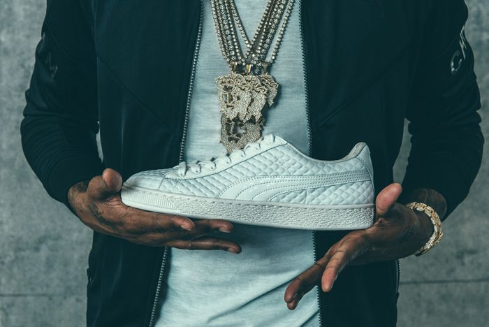 Meek Mill X Dreamchasers X Puma Collection 1