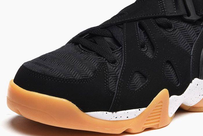 Nike Air Unlimited Black Gum Wmns 1