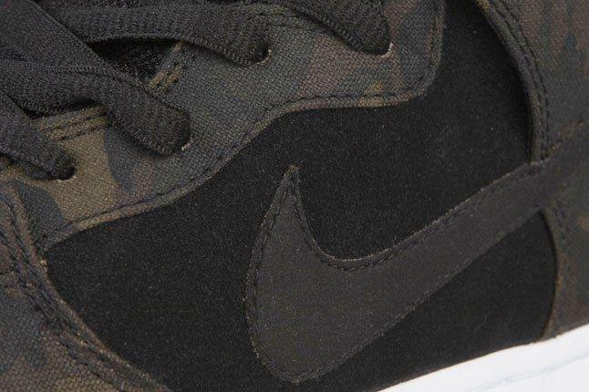 Nike Sb Dunk Hi Iguana 5 1