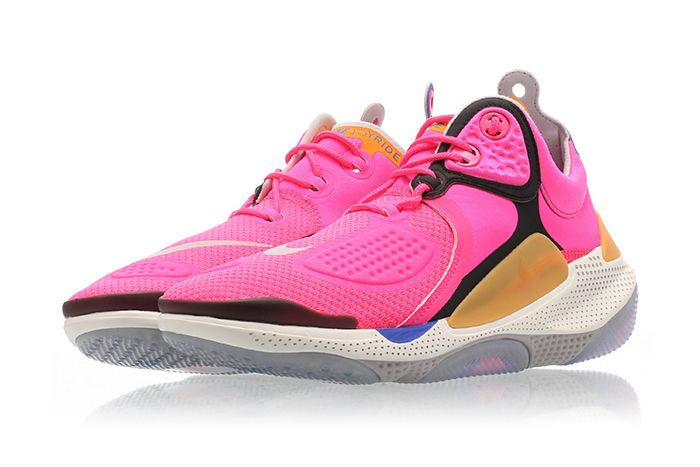 Nike Joyride Nsw Setter Hyper Pink At6395 600 Release Date Pair