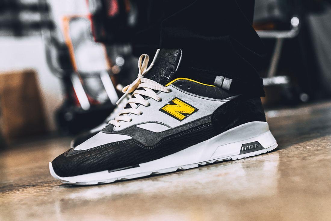 Jason Markk Presents Sneaker Freaker November 2016 Swap Meet On Feet Recap9