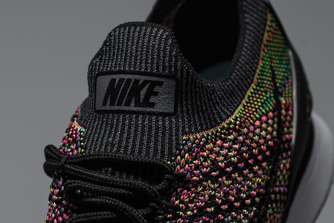 Nike Air Zoom Mariah Flyknit Racer Multicolour4