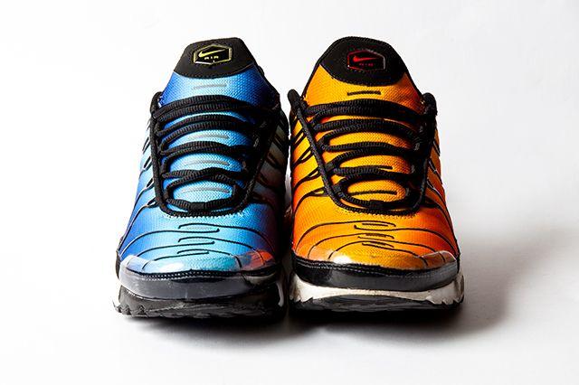 Nike Air Max Plus Hyper Blue