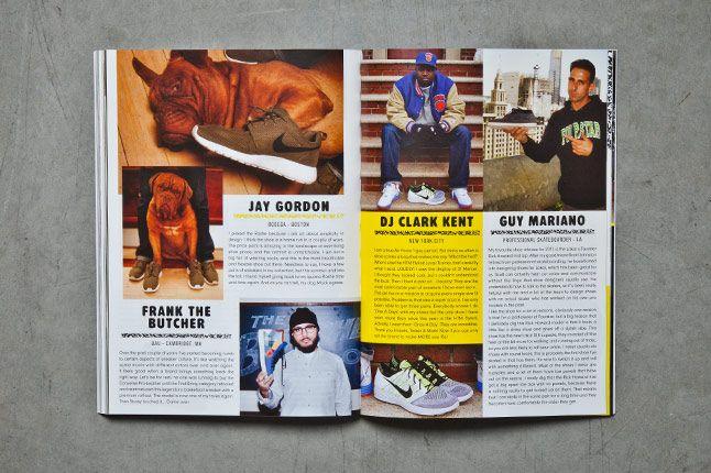 Sneaker Freaker Issue26 Botb 1