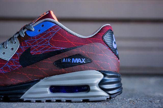 Nike Air Max 90 Red Clay 9
