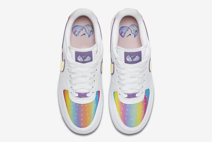 Nike Air Force 1 Easter Top