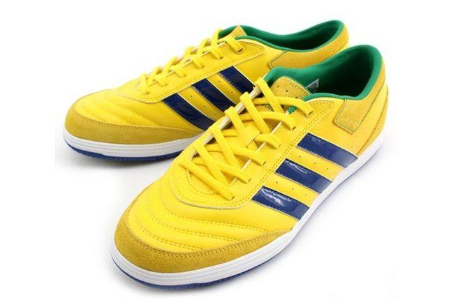 Adidas Fc World Cup 4 1