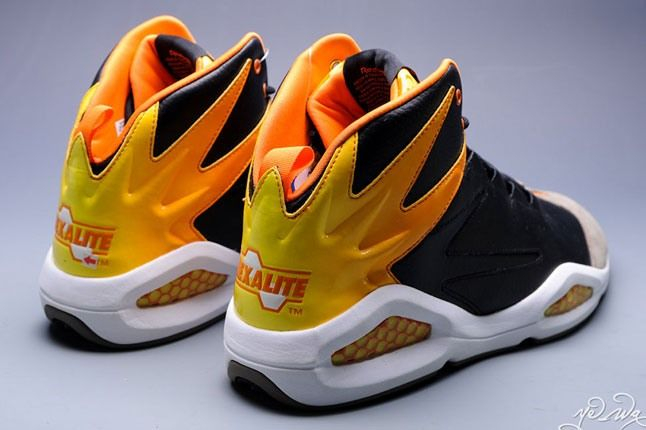 Marvel X Men Chamber Reebok Blast 1 1
