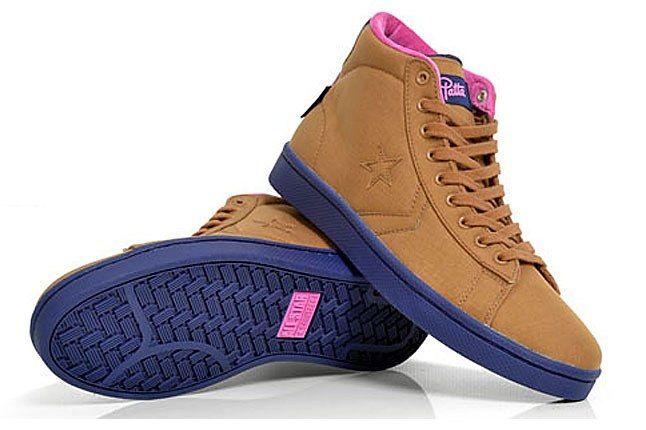 Converse Patta Pro Leather 1
