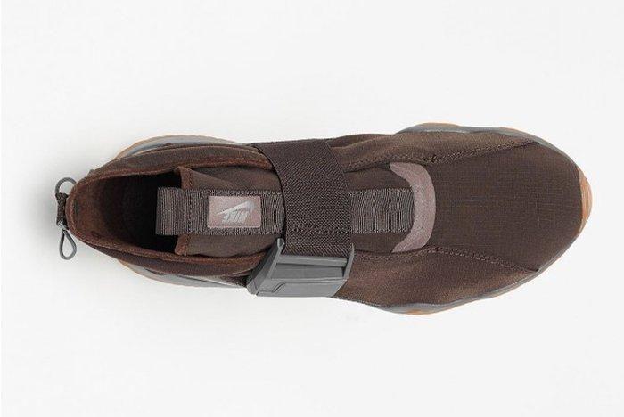Nike Kmtr Premium Velvet Brown 2 1