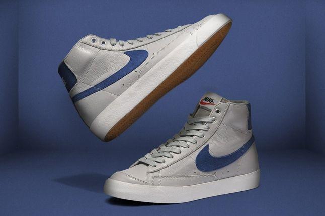 Nsw Size Perf Blazer Blue 1