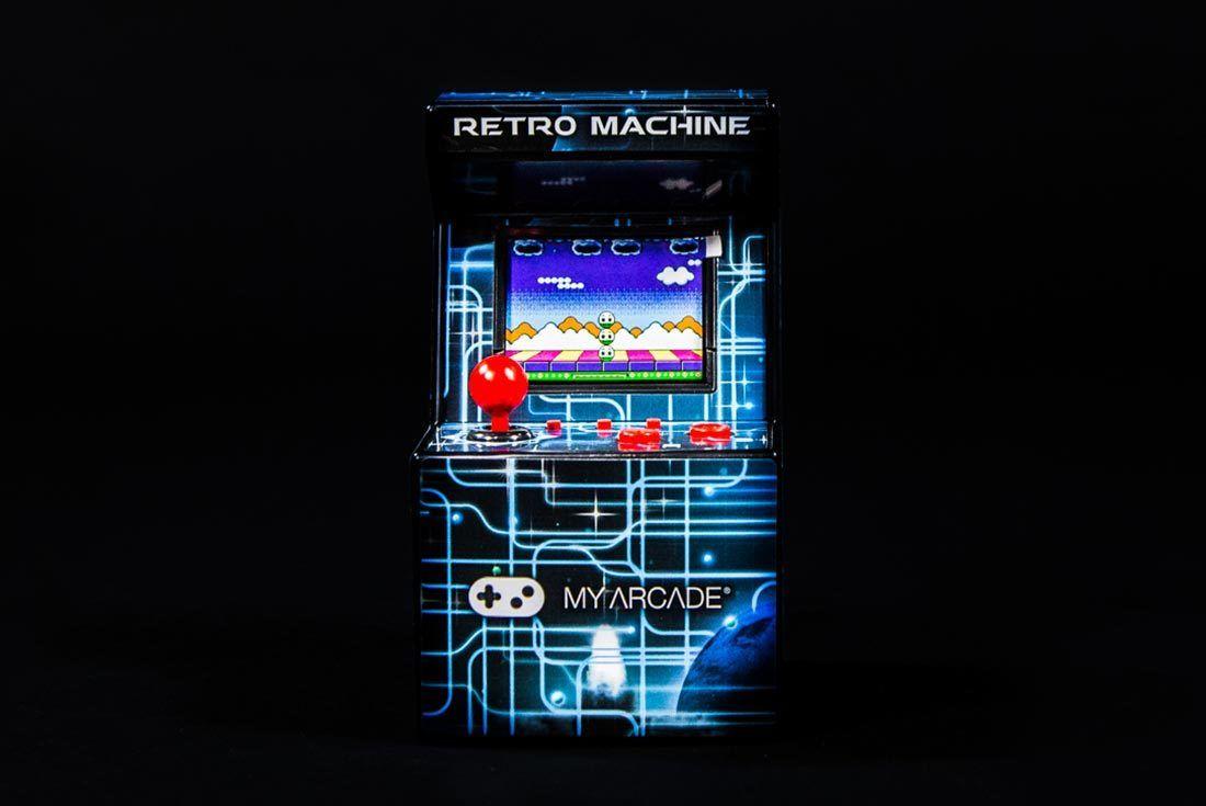 43 Ainhalb Reebok Aztrek Retro Arcade 8