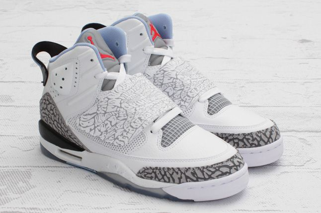 Jordan Son Of Mars Prism Blue Grade School 01 1