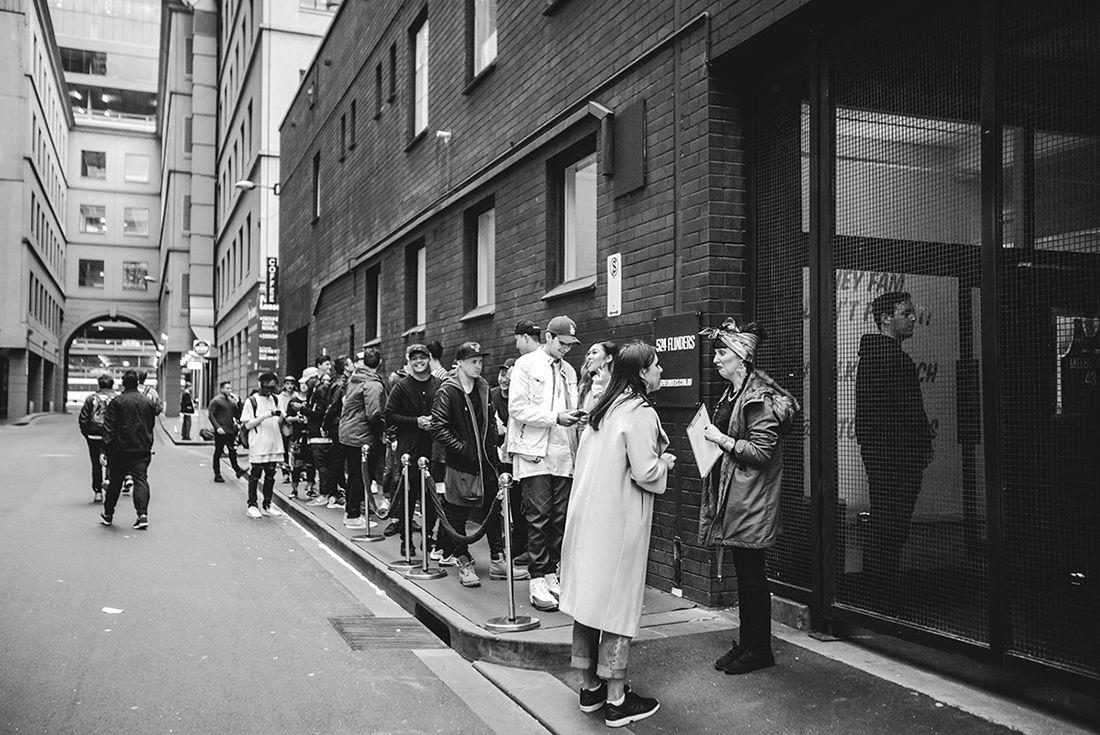 Mitchell Ness X Nbl Melbourne Launch Party Recap 14