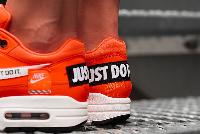 Nike Air Max Just Do It Pack 3
