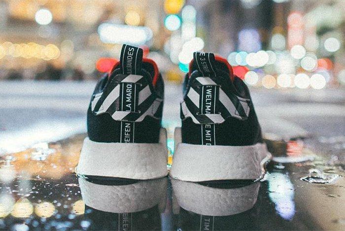 Adidas Nmd Tokyo Pack2