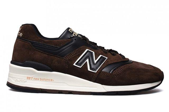New Balance 997 Dbr 2