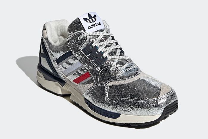 Concepts Adidas Zx 9000 Silver Metallic Release Date Official 4