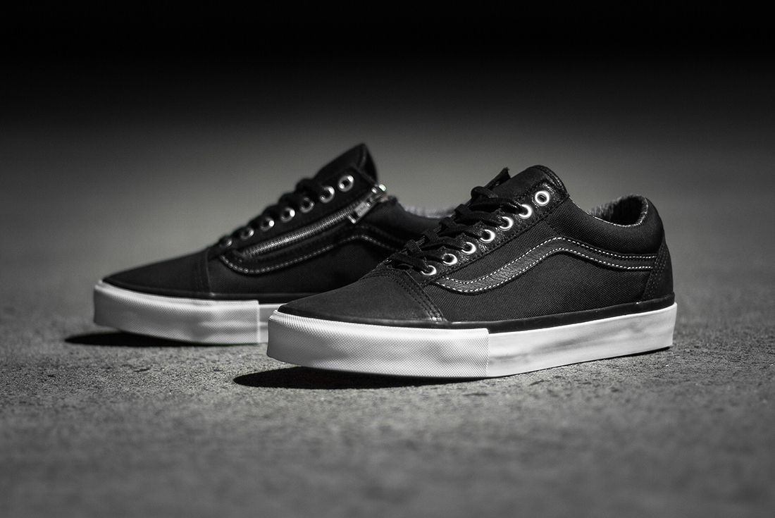 Highs And Lows X Vans Vault 10 Year Anniversary Pack 7