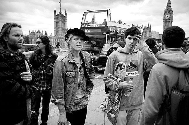 Emerica Wits London Braydon And Knox 1