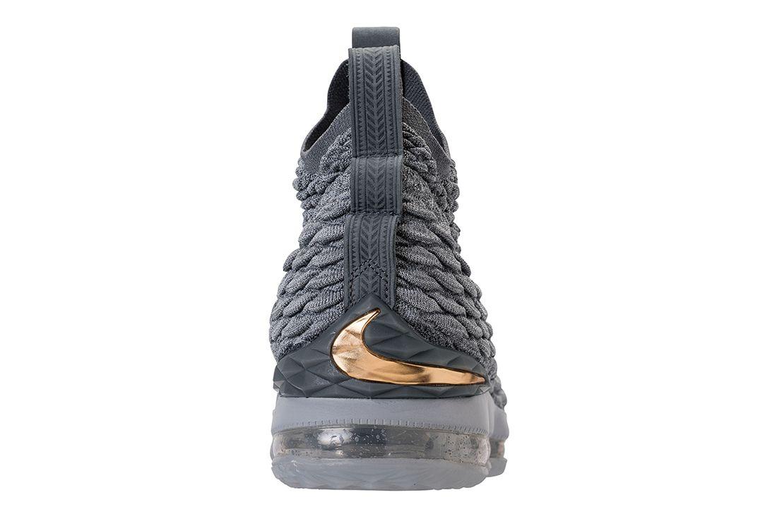 Nike Lebron 15 Wolf Grey Sneaker Freaker 4