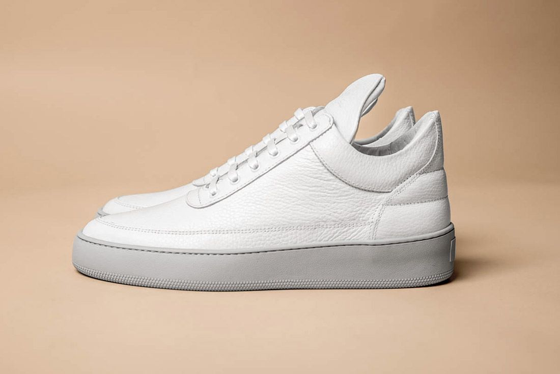 Filling Pieces Cleo White 1