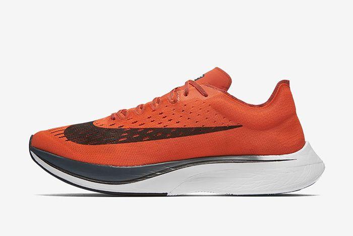Nike Zoom Fly Sp Crimson 1