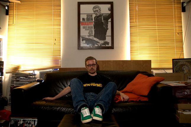 Ollie Teeba Couch 1