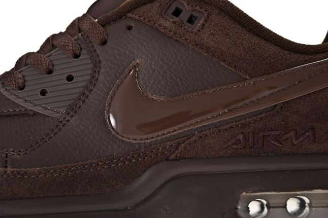 Nike Air Max Ltd2 Chocolate Pack Swosh 1