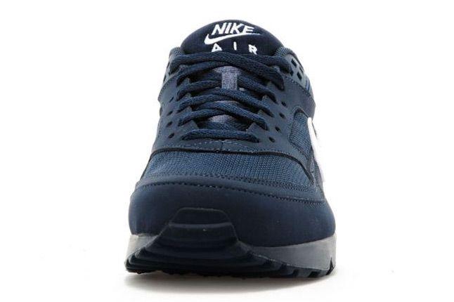 Nike Bw Air Max Navy Front 1