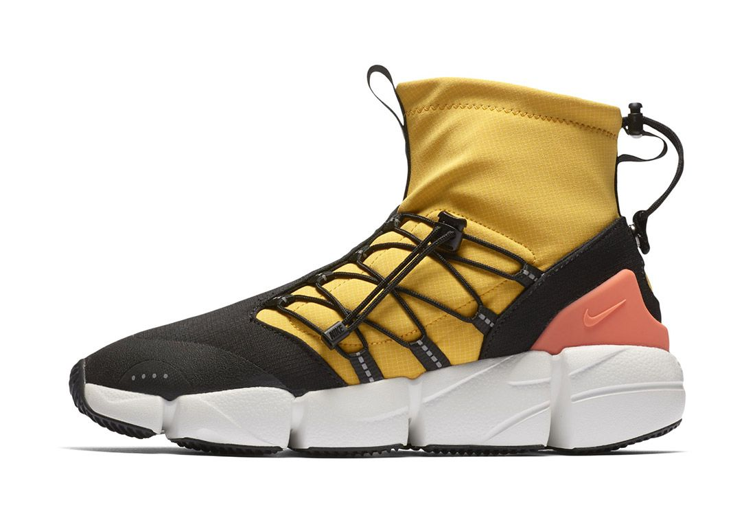 Nike Nsw Air Footscape Utility 4