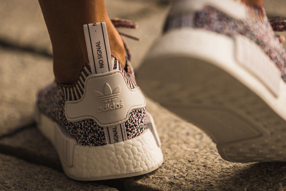 Adidas Nmd R1 Static 3