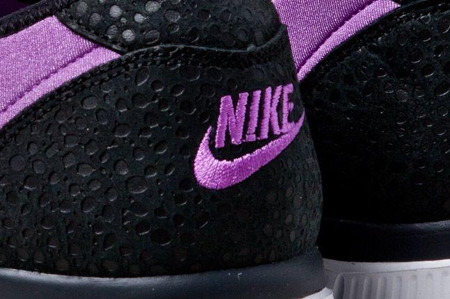 Nike Free Sockracer Pur Heel Logo 1