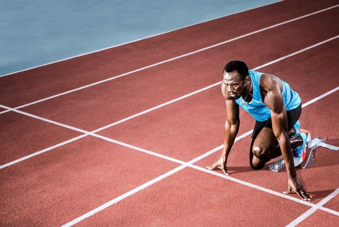 Puma Usain Bolt 1