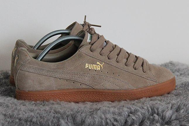Puma Clyde Forever Fresh 16 1