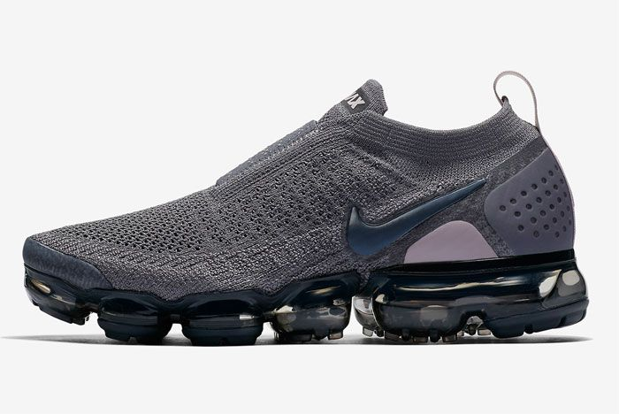Nike Air Vapormax Gunsmoke Moc 1