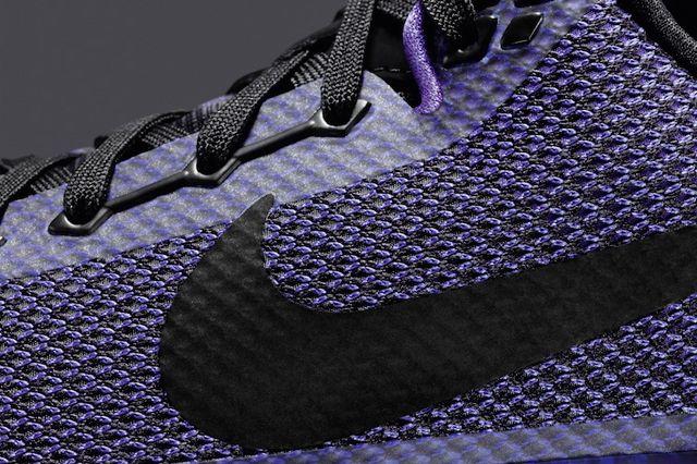 Nike Kobe X Blackout Release Date 4