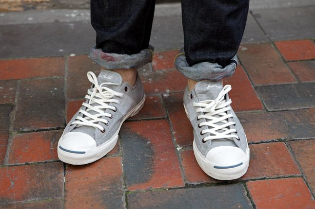 Jack Purcell First String 06 1