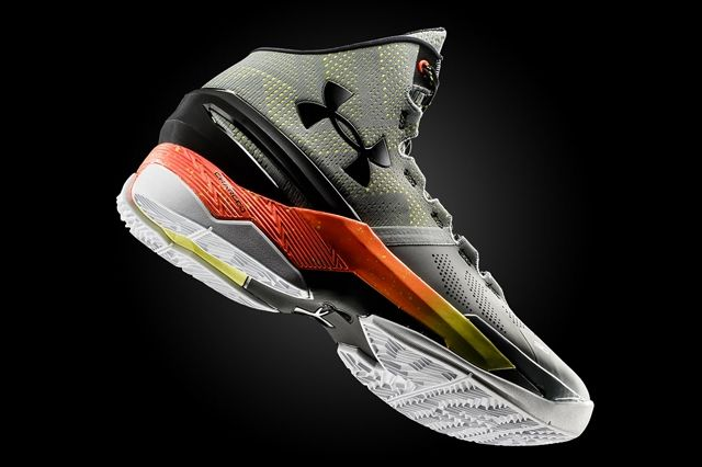 Curry Two 3
